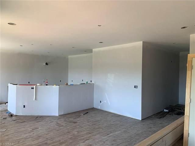 2510 Bluebird Lane, Winston Salem, NC 27106 (MLS #972204) :: Berkshire Hathaway HomeServices Carolinas Realty