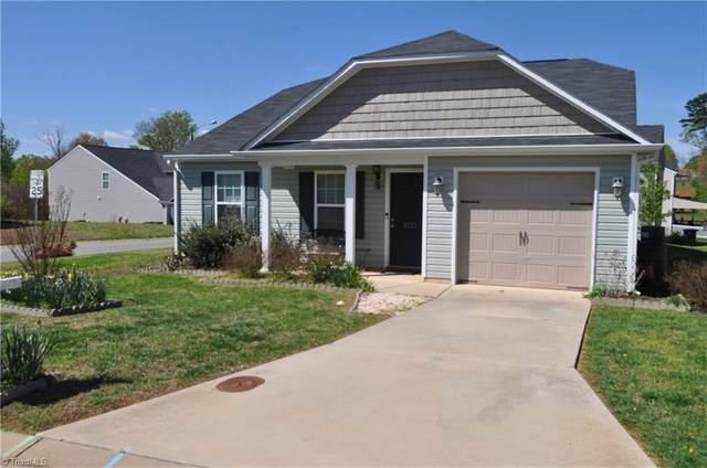 2133 Sage Meadows Drive, Winston Salem, NC 27127 (MLS #972215) :: Berkshire Hathaway HomeServices Carolinas Realty