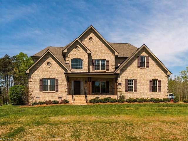 1462 Bethan Drive, Summerfield, NC 27358 (#972299) :: Premier Realty NC