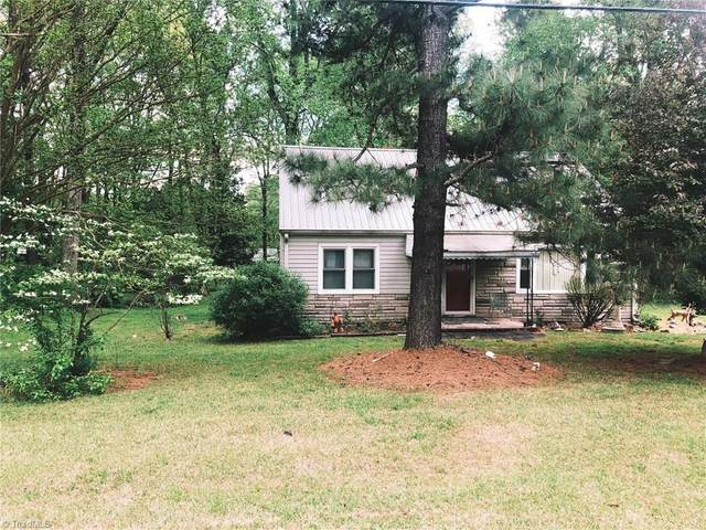 2723 Joiner Street, High Point, NC 27263 (MLS #972340) :: Berkshire Hathaway HomeServices Carolinas Realty