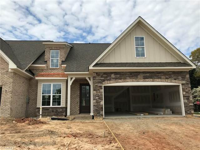 3547 Cliffmoor Court, Winston Salem, NC 27104 (MLS #972353) :: Team Nicholson