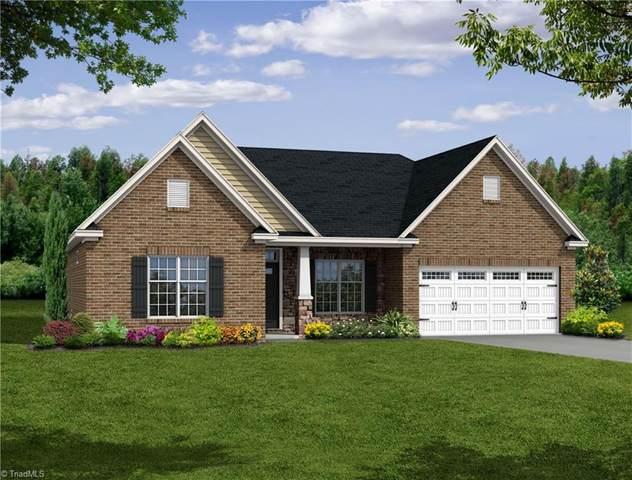 8712 Drummond Estates Drive, Kernersville, NC 27284 (MLS #972356) :: Berkshire Hathaway HomeServices Carolinas Realty