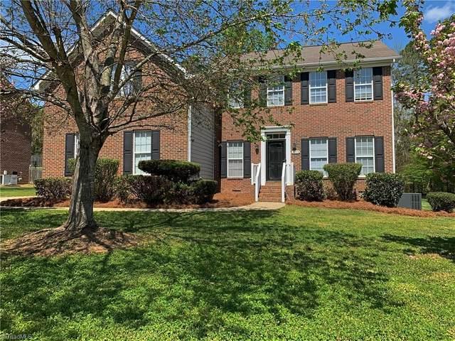 4359 Clovelly Drive, Greensboro, NC 27410 (MLS #972431) :: Berkshire Hathaway HomeServices Carolinas Realty