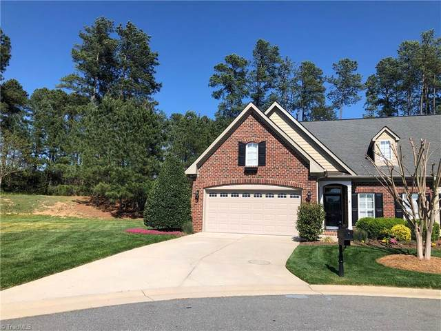101 Kinloch Drive, Winston Salem, NC 27107 (#972624) :: Premier Realty NC