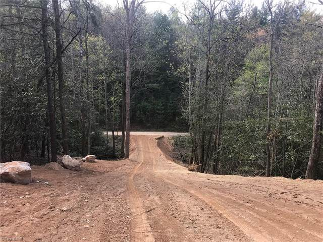 23 Green Pasture Lane, Ferguson, NC 28624 (#973035) :: Mossy Oak Properties Land and Luxury