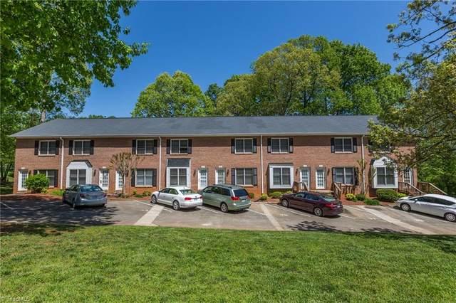 1441 King Charles Drive, Clemmons, NC 27012 (MLS #973038) :: Berkshire Hathaway HomeServices Carolinas Realty