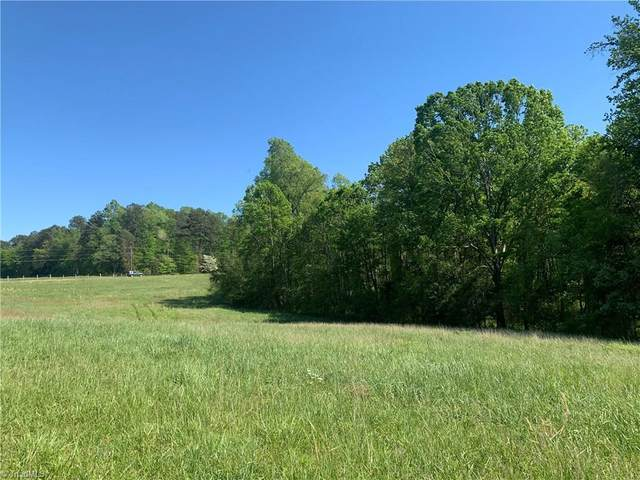 0 Fork Bixby Road, Advance, NC 27006 (MLS #973114) :: Berkshire Hathaway HomeServices Carolinas Realty