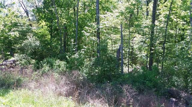 818 Skeet Club Road, High Point, NC 27265 (MLS #973197) :: Ward & Ward Properties, LLC