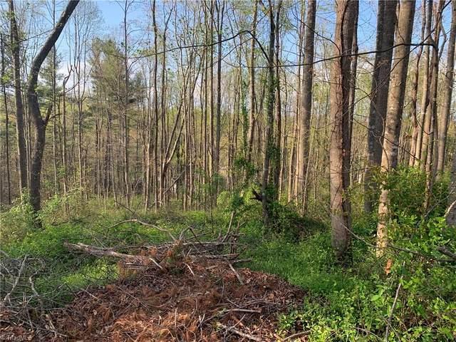0 Samuel Circle, Moravian Falls, NC 28654 (MLS #973203) :: Ward & Ward Properties, LLC