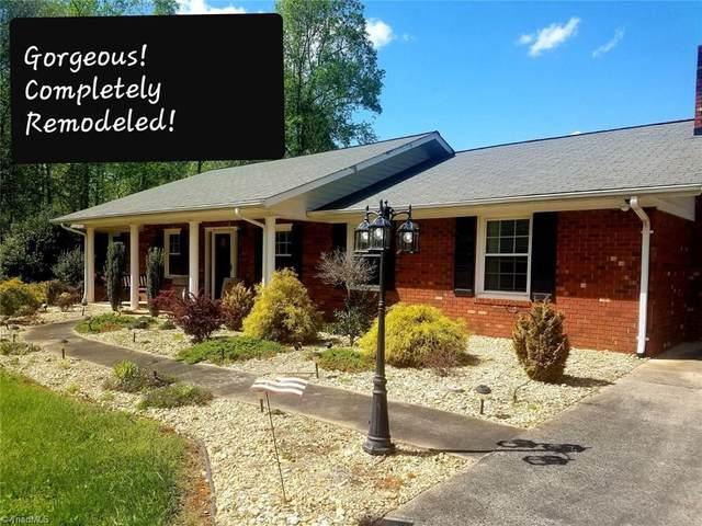 129 Raven Maple Drive, Wilkesboro, NC 28697 (MLS #973480) :: Lewis & Clark, Realtors®
