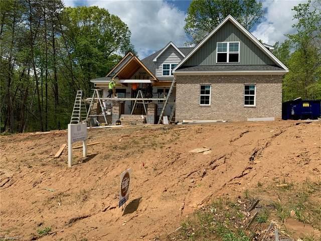 6367 Gumwood Road, Oak Ridge, NC 27310 (MLS #973608) :: HergGroup Carolinas | Keller Williams