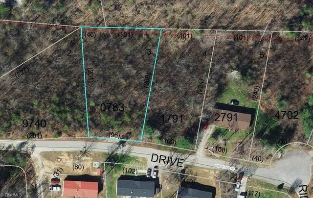 3 Ridge Top Road, North Wilkesboro, NC 28659 (MLS #973617) :: Ward & Ward Properties, LLC