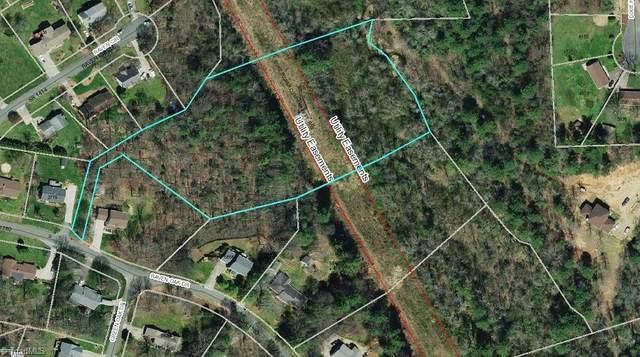 0 Raven Oak Drive, Wilkesboro, NC 28697 (MLS #973642) :: Ward & Ward Properties, LLC