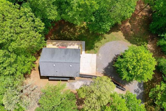 1296 Bear Creek Church Road, Mocksville, NC 27028 (MLS #974744) :: Berkshire Hathaway HomeServices Carolinas Realty