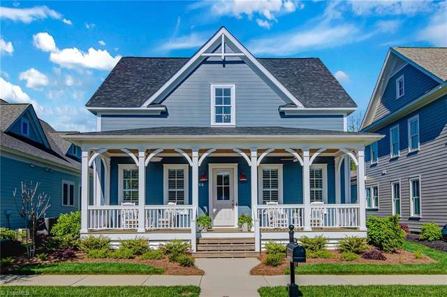 1466 Autumn Park Circle, Winston Salem, NC 27106 (MLS #975104) :: Berkshire Hathaway HomeServices Carolinas Realty