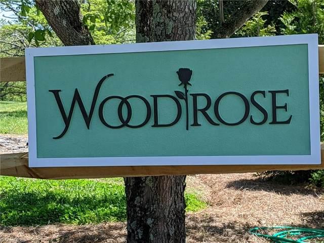 5704 Woodrose Lane, Greensboro, NC 27410 (#975108) :: Premier Realty NC