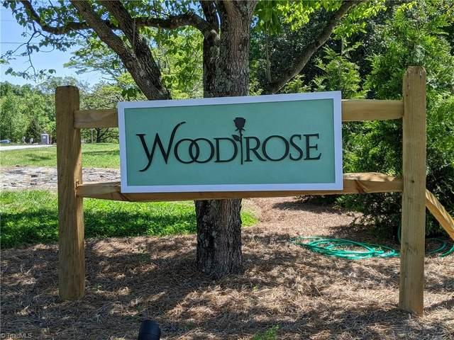 5710 Woodrose Lane, Greensboro, NC 27410 (#975118) :: Premier Realty NC