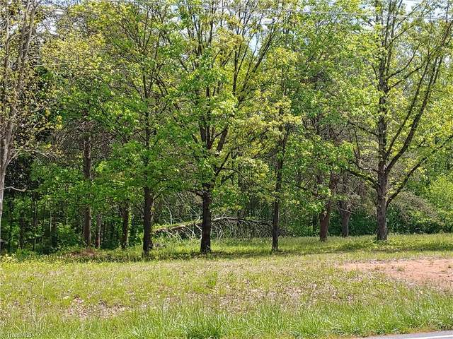 Lot 2 Island Drive, Madison, NC 27025 (MLS #975347) :: Berkshire Hathaway HomeServices Carolinas Realty