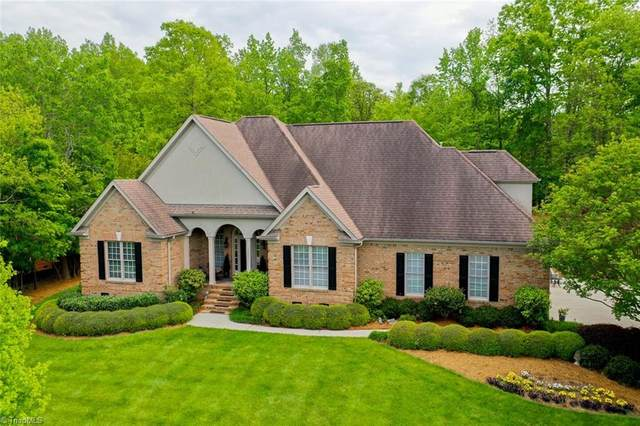 2809 Churchill Court, High Point, NC 27262 (#975464) :: Premier Realty NC