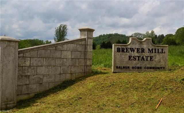 0 Valley Brook Lane, Traphill, NC 28668 (MLS #975468) :: Lewis & Clark, Realtors®