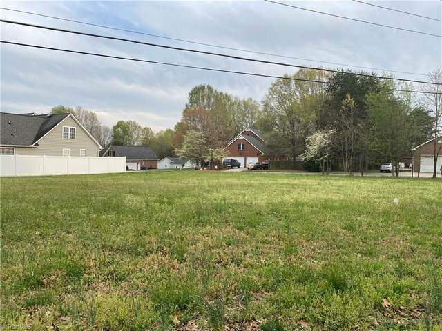 0 Spring Hill Lane, Gibsonville, NC 27249 (#975507) :: Premier Realty NC