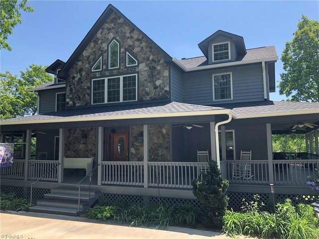 728 Meadow Parkway, Moravian Falls, NC 28654 (MLS #975699) :: Ward & Ward Properties, LLC