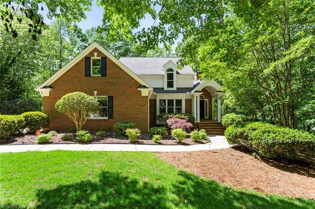 301 Westminster Court, Asheboro, NC 27205 (MLS #975700) :: Berkshire Hathaway HomeServices Carolinas Realty