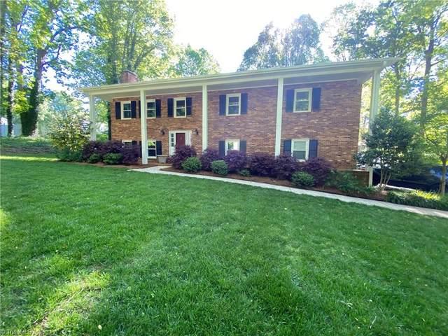 304 Whispering Creek Road, King, NC 27021 (MLS #975745) :: Berkshire Hathaway HomeServices Carolinas Realty