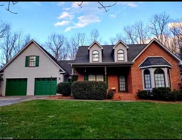 449 Knollcrest Drive, Pinnacle, NC 27043 (MLS #975787) :: Ward & Ward Properties, LLC