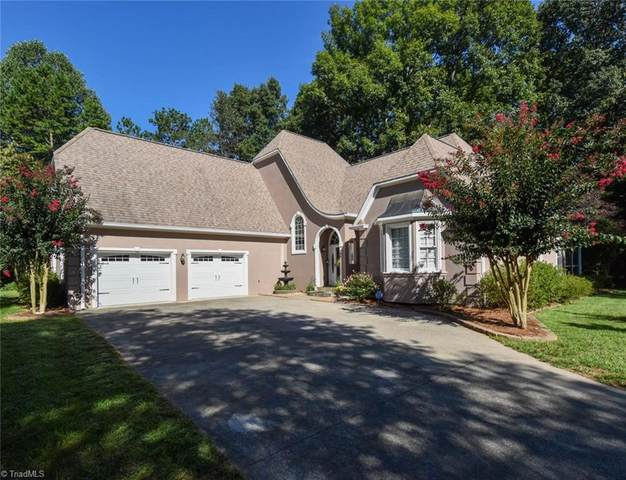 195 Tullyries Lane, Lewisville, NC 27023 (#975973) :: Premier Realty NC