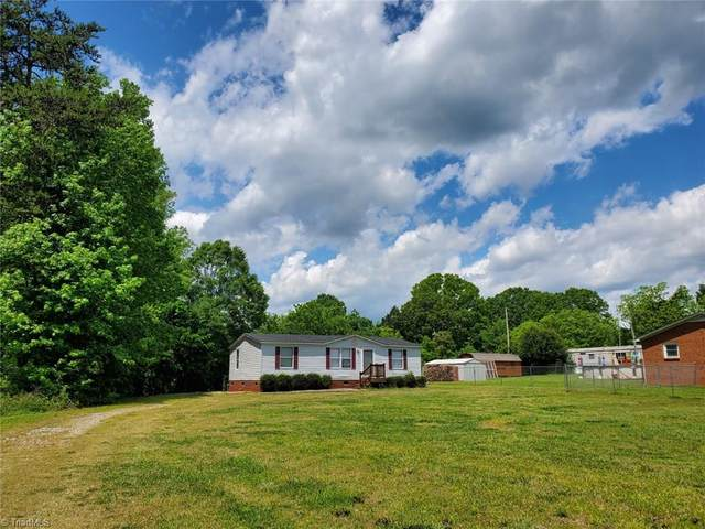 178 Tamara Lane, Lexington, NC 27295 (MLS #976130) :: Berkshire Hathaway HomeServices Carolinas Realty