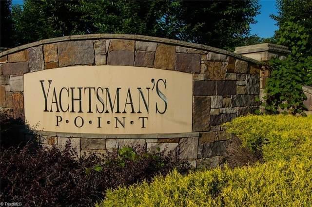 112 Boardwalk Lane, Lexington, NC 27292 (MLS #976197) :: Berkshire Hathaway HomeServices Carolinas Realty