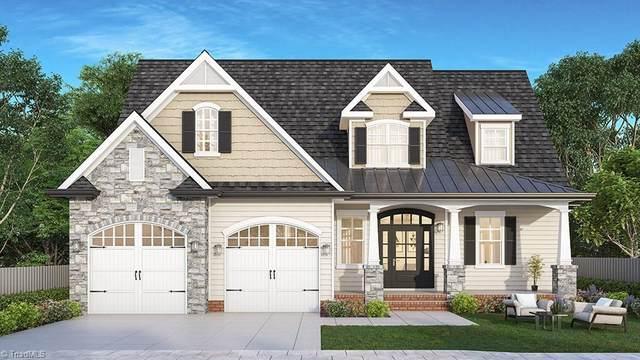 5779 Cedarmere Drive, Winston Salem, NC 27106 (MLS #976214) :: Berkshire Hathaway HomeServices Carolinas Realty