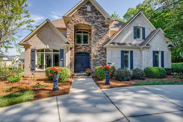 5475 Birmingham Court, Winston Salem, NC 27106 (MLS #976236) :: Berkshire Hathaway HomeServices Carolinas Realty