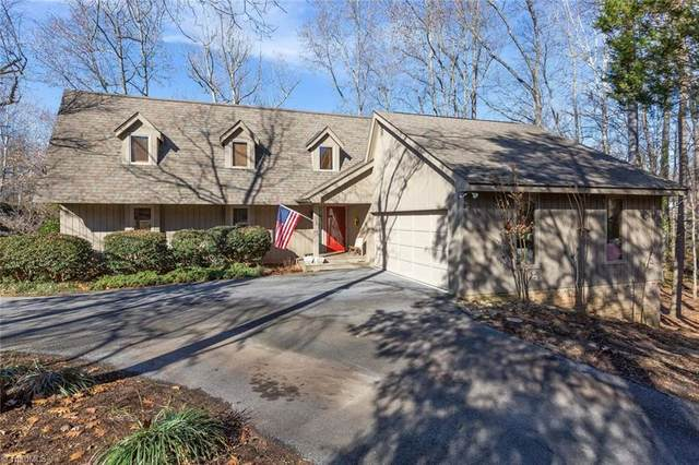 323 Cascade Drive, High Point, NC 27265 (#976309) :: Premier Realty NC