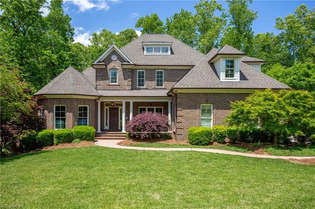 4256 Wayne Road, Greensboro, NC 27407 (MLS #976715) :: Berkshire Hathaway HomeServices Carolinas Realty