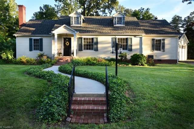 610 Main Street, Troy, NC 27371 (MLS #976746) :: Lewis & Clark, Realtors®