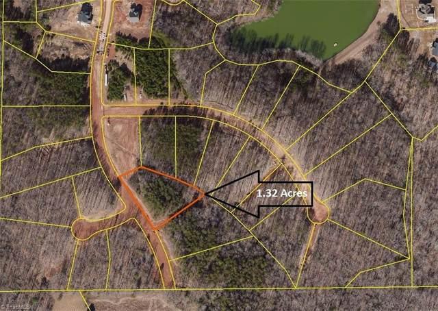 6984 Lambert Lake Road, Stokesdale, NC 27357 (MLS #976784) :: Berkshire Hathaway HomeServices Carolinas Realty