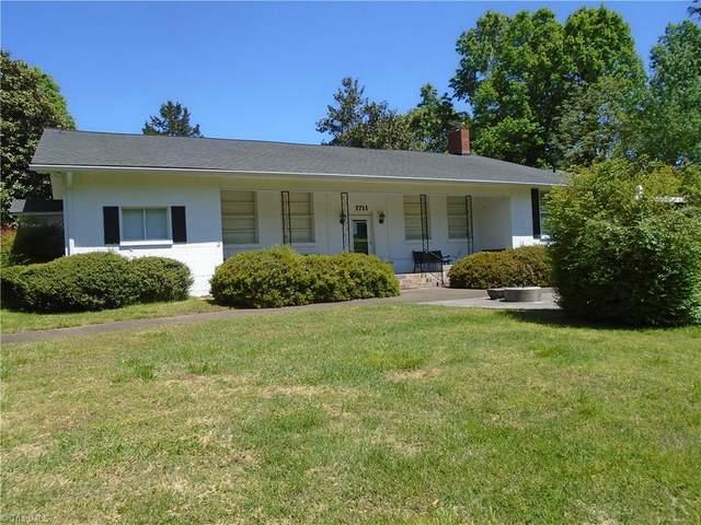 1711 Pennrose Drive, Reidsville, NC 27320 (MLS #976847) :: Berkshire Hathaway HomeServices Carolinas Realty