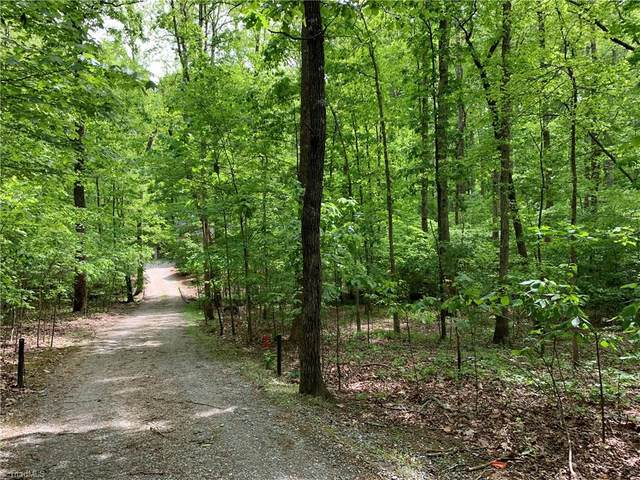 1502 Carriage Run Drive, Pleasant Garden, NC 27313 (MLS #976968) :: Lewis & Clark, Realtors®