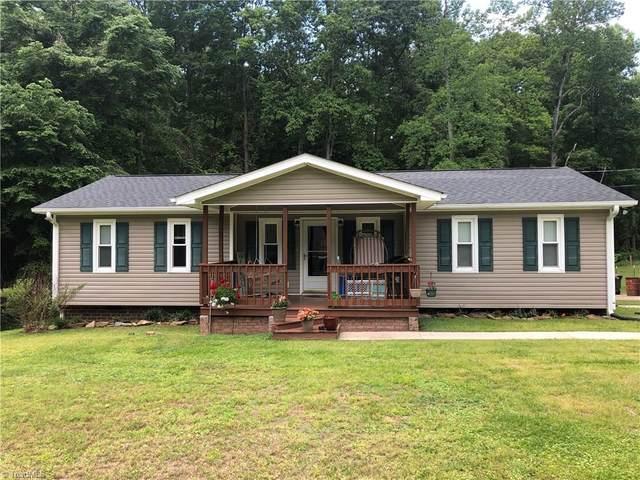 2601 Tree Hollow Extension, Thomasville, NC 27360 (MLS #976971) :: Ward & Ward Properties, LLC