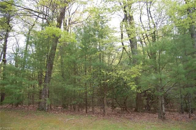 TBD Buchanan Street, Roaring Gap, NC 28668 (#977007) :: Mossy Oak Properties Land and Luxury