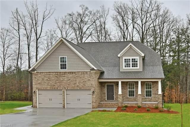 279 Meadowfield Run, Clemmons, NC 27012 (MLS #977031) :: Ward & Ward Properties, LLC