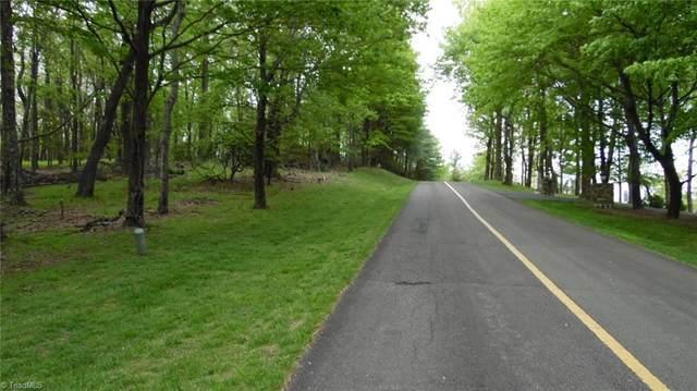 36 Longview Circle, Roaring Gap, NC 28668 (MLS #977066) :: Greta Frye & Associates | KW Realty Elite