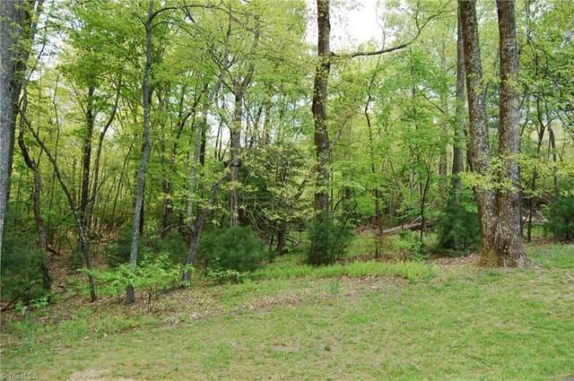41 Longview Circle, Roaring Gap, NC 28668 (MLS #977070) :: Ward & Ward Properties, LLC