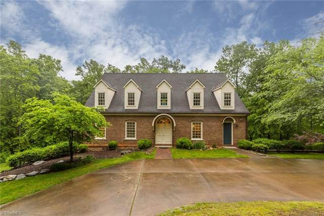 3006 Panther Ridge Lane, Lewisville, NC 27023 (MLS #977259) :: Team Nicholson