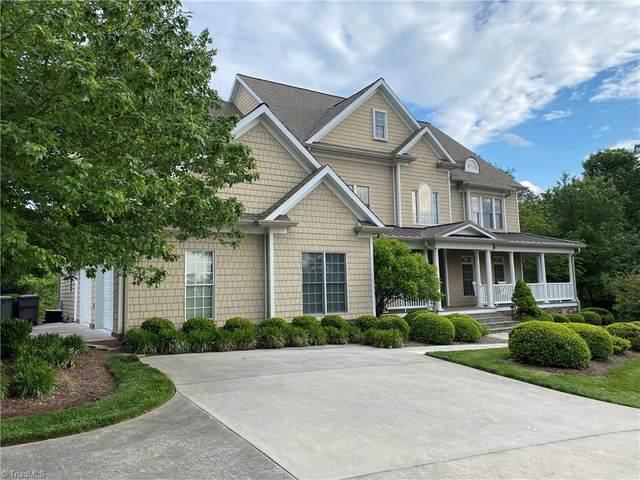1092 Town N Country Drive, Wilkesboro, NC 28697 (MLS #977307) :: Ward & Ward Properties, LLC