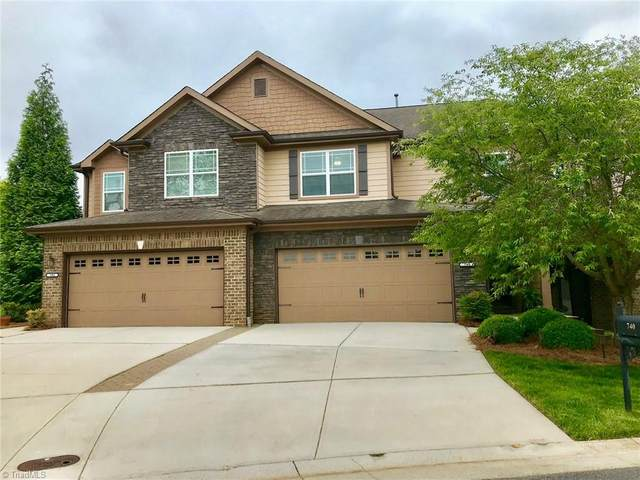 740 Carneros Circle, High Point, NC 27265 (MLS #977310) :: Berkshire Hathaway HomeServices Carolinas Realty