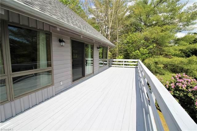 143 Corriher Drive, Piney Creek, NC 28663 (MLS #977354) :: Ward & Ward Properties, LLC