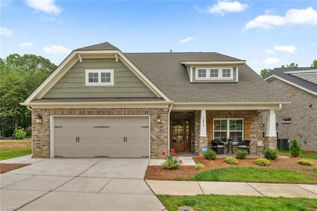 4923 Juniper Way, Winston Salem, NC 27104 (MLS #977483) :: Berkshire Hathaway HomeServices Carolinas Realty